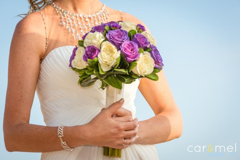 Sarah & Daniel Wedding @ The Westin Puerto Vallarta