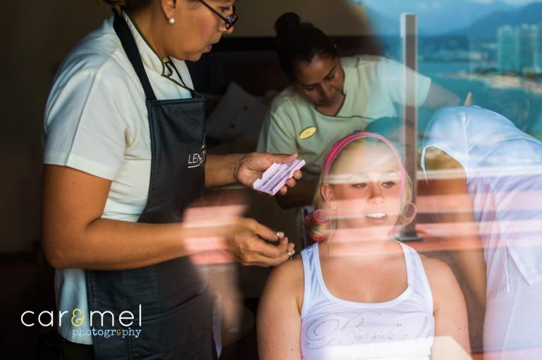 Puerto Vallarta Wedding Photography Laura @ Jamail at The Westin Resort Puerto Vallarta Mexico (2)