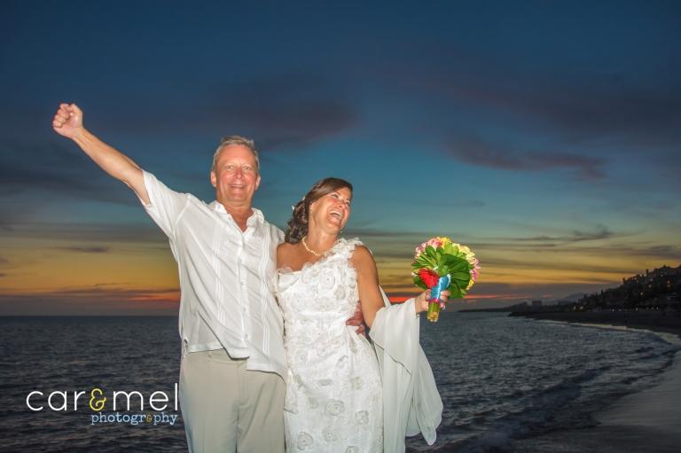 Puerto Vallarta Wedding Photography Anita & Kevin at The Marriott CasaMagna Resort Puerto Vallarta Mexico
