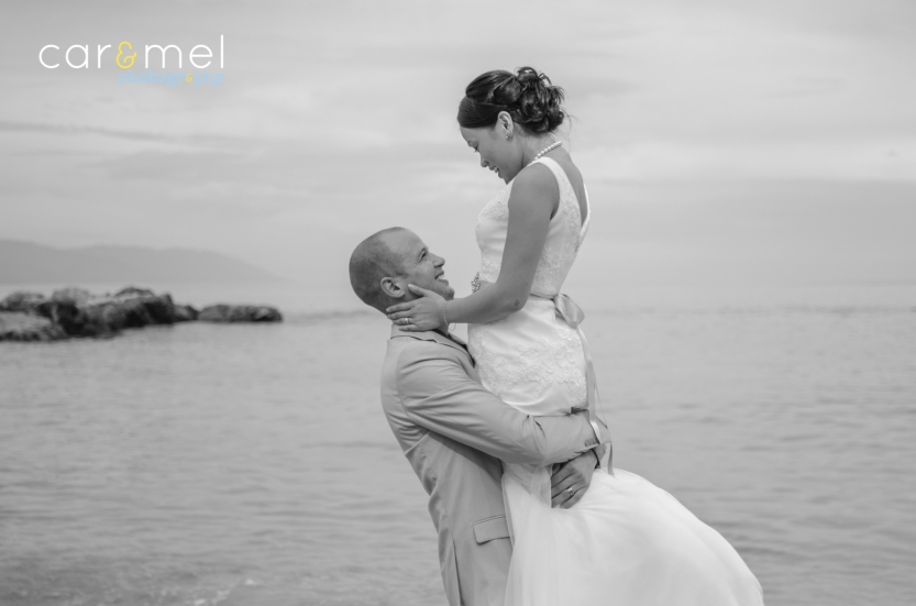 Marlyn & Ben @ Grand Miramar Puerto Vallarta Mexico Destination Wedding Photography