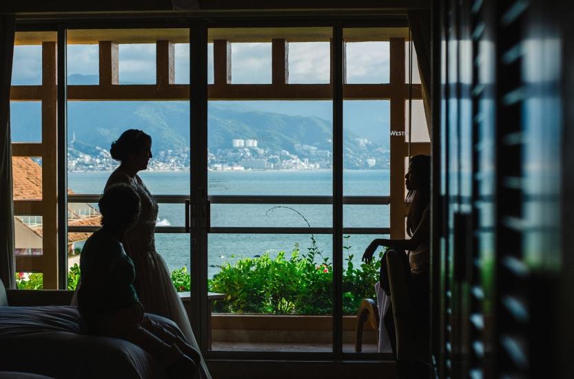 Magda & David @ The Westin Resort & Spa, Puerto Vallarta Mexico