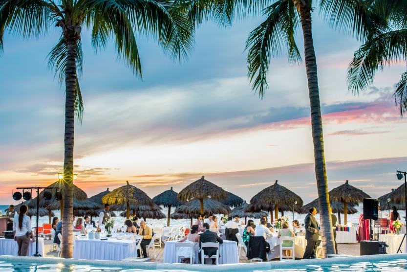Talieh & Arash @ Now Amber Resort, Puerto Vallarta Mexico