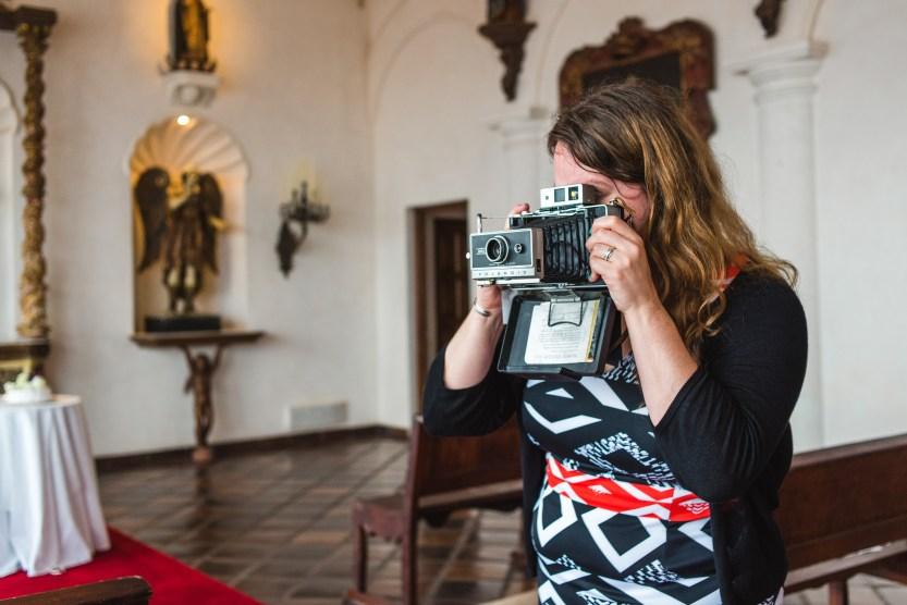 Barbara & Will @ Hacienda San Angel, Puerto Vallarta, Mexico.