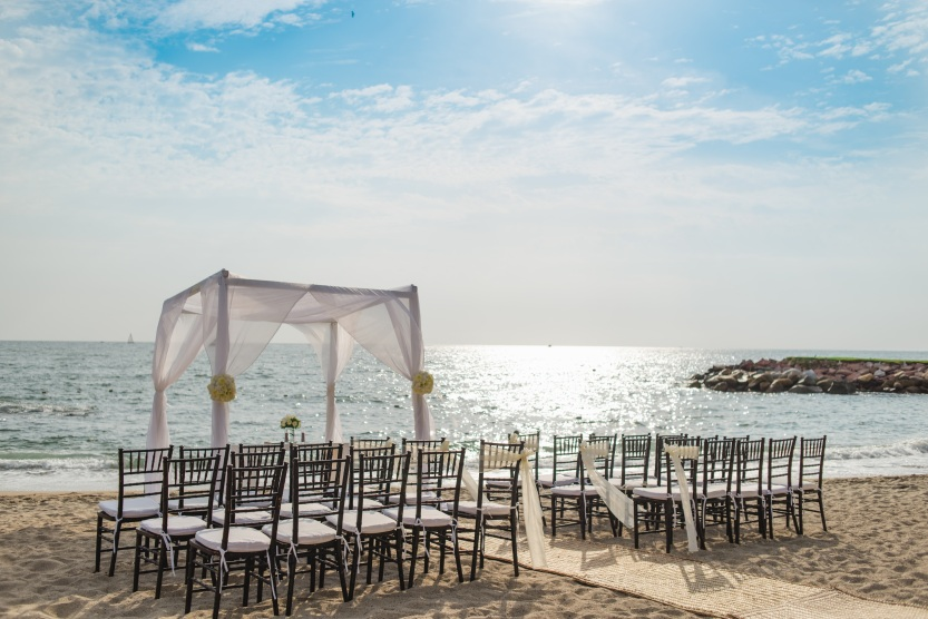Lindsay & Horacio @ The Westin Resort Puerto Vallarta Mexico