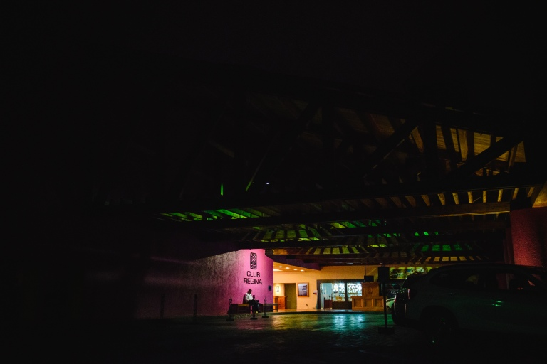 Sofia Rob Club Regina Puerto Vallarta95