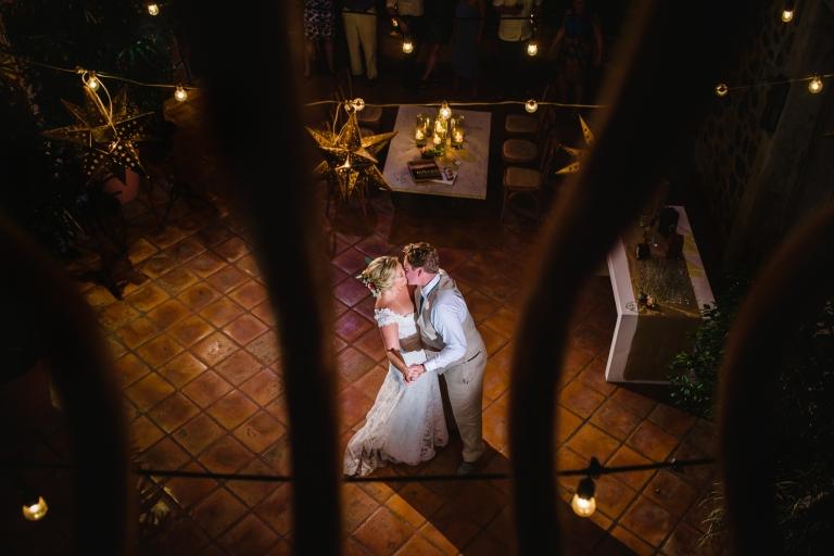 Katie & Ben @ Casa Estrella de Mar57