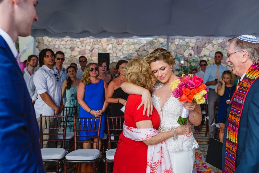 Bethany & Stephen @ Casa Karma, Puerto Vallarta, Mexico.