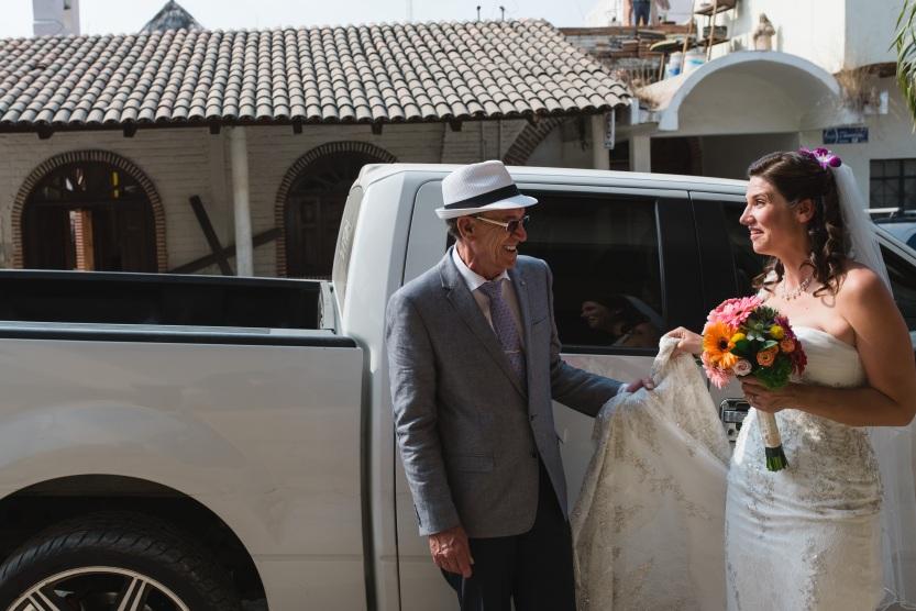 Leslie & Greg in Sayulita, Mexico-30