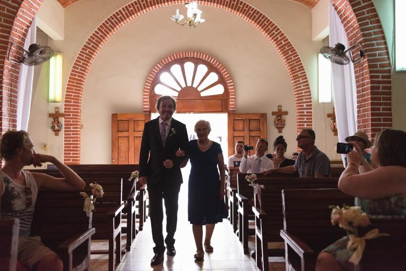 Leslie & Greg in Sayulita, Mexico-32