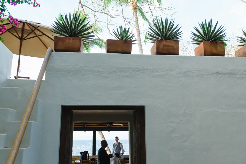 Robin & Dan @ Las Caletas, Puerto Vallarta.-49