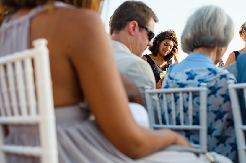 Victoria & Marlon at the Westin Resort & SPA, Puerto Vallarta, Mexico.