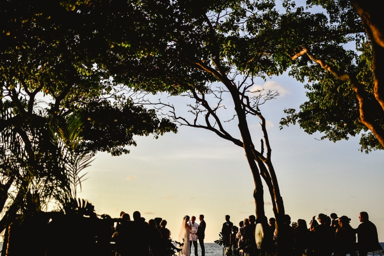 Ali & Joe, Four Seasons, Punta Mita.