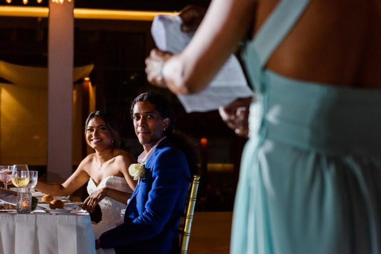 Natasha & Brandon at Secrets The Vine Resort, Cancún México53